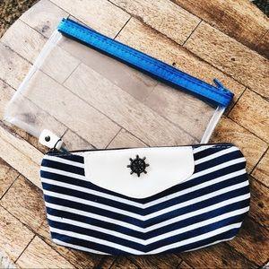 Handbags - Two-set of cute pencil cases